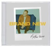 Brand New CD