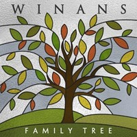Family Tree CD (CD-Audio)