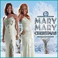 Mary Mary Christmas CD, A (CD-Audio)