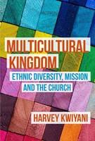 Multicultural Kingdom (Paperback)