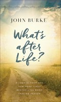 What's After Life? (Paperback)