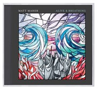 Alive and Breathing CD