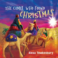 The Camel Who Found Christmas