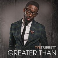 Greater Than CD (CD-Audio)