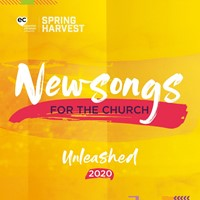 New Songs for the Church 2020 CD
