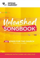 Spring Harvest 2020 Songbook: Unleashed