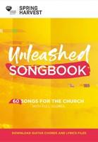 Spring Harvest 2020 Songbook: Unleashed (Paperback)