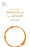 The BST Message of the Sermon on the Mount