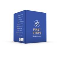 First Steps Box Set - 10 book set