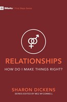 Relationships – How Do I Make Things Right?