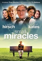 Small Miracles DVD (DVD)