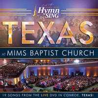 Gospel Music Hymn Sing Texas CD