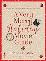 Very Merry Holiday Movie Guide, A (Hard Cover)