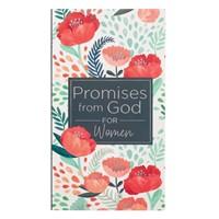 Promises from God for Women (Paperback)