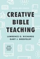Creative Bible Teaching (Hard Cover)