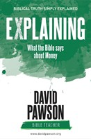 Explaining What the Bible Says About Money (Paperback)