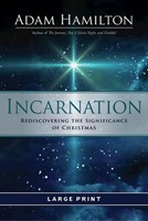 Incarnation (Large Print) (Paperback)