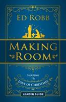 Making Room Leader Guide (Paperback)