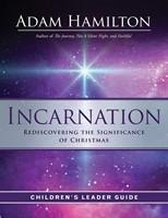 Incarnation Children's Leader Guide
