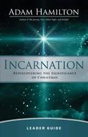 Incarnation Leader Guide (Paperback)