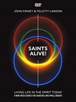 Saints Alive DVD