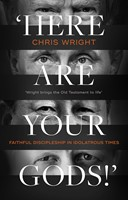 'Here Are Your Gods!' (Paperback)