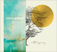 Art of Life Holy Bible: A Visual Celebration (Hardcover), Th