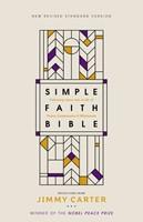 NRSV Simple Faith Bible, Comfort Print (Hard Cover)