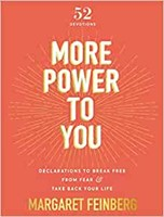 More Power to You (Hard Cover)