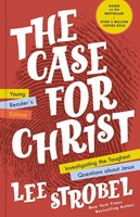 The Case for Christ Young Reader's Edition (Hard Cover)
