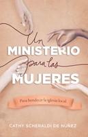 Un ministerio para mujeres (Paperback)