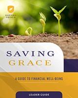 Saving Grace Leader Guide (Paperback)