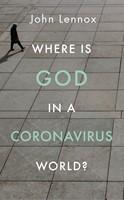 Where is God in a Coronavirus World? (Paperback)
