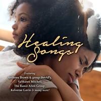 Healing Songs CD (CD-Audio)