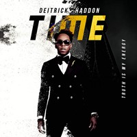 Time (Truth is My Energy) CD (CD-Audio)