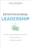 Entrepreneurial Leadership (Hard Cover)