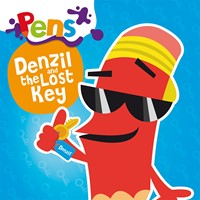 Pens: Denzil and the Lost Key