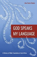 God Speaks My Language (Paperback)