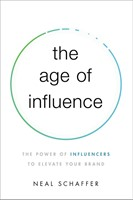 The Age of Influence (Paperback)