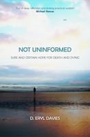 Not Uninformed (Paperback)