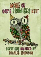 More of God's Promises Kept