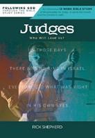 Following God: Judges