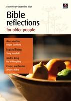 Bible Reflections for Older People September-December 2021