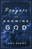 Prayers for Knowing God (Paperback)