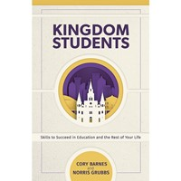 Kingdom Students (Hard Cover)