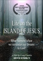 Life on the Island of Jesus DVD (DVD)