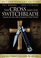 Cross and the Switchblade DVD (DVD)