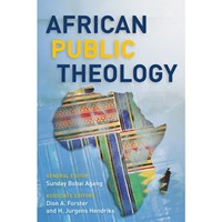 African Public Theology (Paperback)