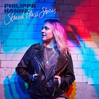 Stained Glass Stories CD