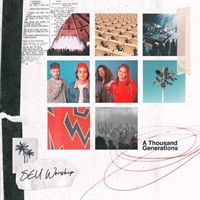 Thousand Generations CD, A (CD-Audio)